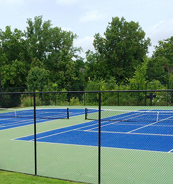 Oak Meadow Tennis Courts